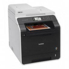 IMPRESORA BROTHER MULTIFUNCIONAL LASER COLOR MFC-L8850CDW