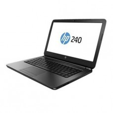 NOTEBOOK HP 240 G6 I5 7200U 4GB 1TB DVDRW 14
