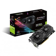 TARJETA DE VIDEO GEFORCE ASUS STRIX GTX 1050 TI 4G GAMING DDR5