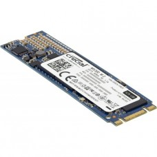 DISCO CRUCIAL DE ESTADO SOLIDO SSD M.2 MX300 525GB BOX P/N CT525MX300SSD4