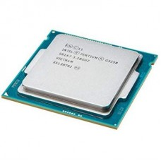 PROCESADOR INTEL PENTIUM DUAL CORE G3250 3.2GHZ HASWELL s1150 OEM SIN VENTILADOR s1150