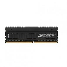 MEMORIA UDIMM DDR4 CRUCIAL BALLISTIX ELITE BLACK 8GB 3000MHZ P/N BLE8G4D30AEEA