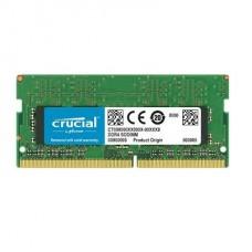 MEMORIA SODIMM DDR4 4GB 2400 P/N CT4G4SFS624A