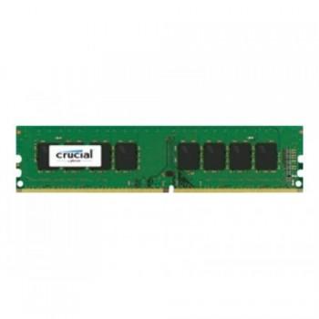 MEMORIA UDIMM DDR4 16GB 2400 P/N CT16G4DFD824A