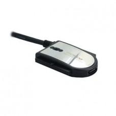 ADAPTADOR USB IDE Y SATA CINCO EN UNO FIDECO ALTA CALIDAD