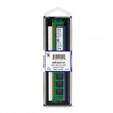 MEMORIA DDR3 KINGSTON 8GB 1600MHZ 1.35V DDR3L BOX P/N KVR16LN11/8