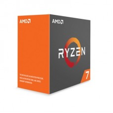 PROCESADOR AMD RYZEN 7 1800X 3.6 GHZ 8 CORE 20MB WOF NO FAN sAM4 P/N YD180XBCAEWOF