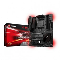 PLACA MADRE X370 GAMING PRO sAM4