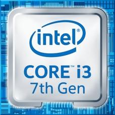 PROCESADOR INTEL CORE I3 7100 s1151 P/N BX80677I37100