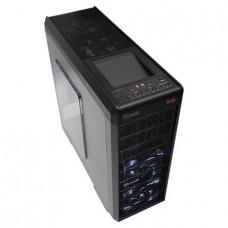 GABINETE GAMER GAMEMAX G501X 3 FAN USB 3 Y DOCK SIN FUENTE