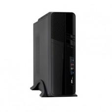 GABINETE SLIM PCX S605 CON MULTILECTOR Y USB 3.0