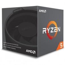 PROCESADOR AMD RYZEN 5 1400 3.4 GHZ 4 CORE 20MB sAM4 P/N YD1400BBAEBOX