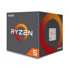 PROCESADOR AMD RYZEN 5 1600 3.6 GHZ 6 CORE sAM4 P/N YD1600BBAEBOX