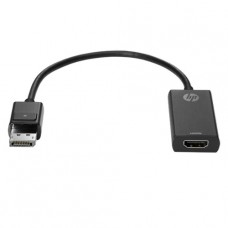 CONVERSOR DISPLAY PORT MACHO A HDMI HEMBRA K2K92AA P/N 778968-001