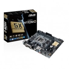 PLACA MADRE H110M-D DDR4 s1151