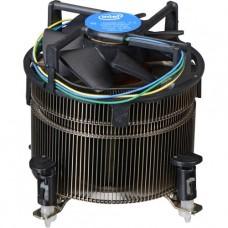 VENTILADOR PARA CPU s1155 / s1150 / s1151 INTEL ORIGINAL BASE COBRE BXTS15A