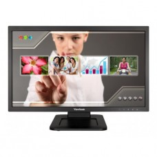 MONITOR LED 24 TOUCHSCREEN VIEWSONIC  2 POINT 1920x1080  P/N TD2421
