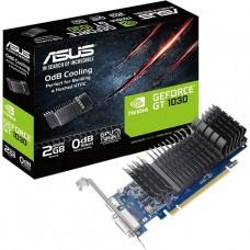 TARJETA DE VIDEO GEFORCE ASUS GT 1030 2GB CSM LP DDR5 P/N GT1030-2G-CSM
