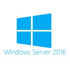 LICENCIA DE WINDOWS SERVER 2016 STANDARD ROK - SOLO PARA HP P/N R18-05123