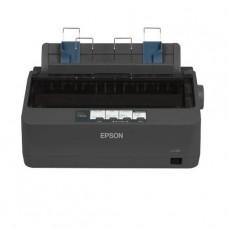 IMPRESORA EPSON MATRIZ DE PUNTO CARRO ANGOSTO LX-350 CONEXION USB P/N C11CC24011