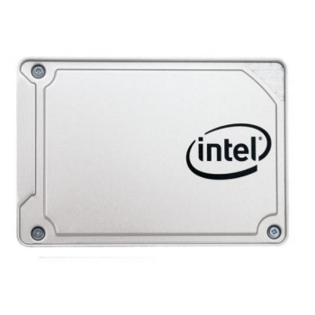DISCO INTEL DE ESTADO SOLIDO SSD 2.5