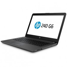 NOTEBOOK HP 240 G6 I3 6006U 4GB 1TB DVDRW 14