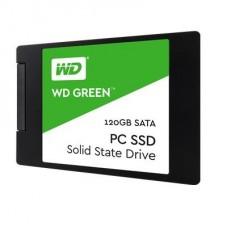 DISCO WESTERN DE ESTADO SOLIDO SSD 120GB 2.5