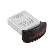 PENDRIVE SANDISK 32GB ULTRA FIT USB 3.0 P/N SDCZ43-032G-GAM46