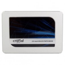 DISCO CRUCIAL DE ESTADO SOLIDO SSD MX500 250GB P/N CT250MX500SSD1