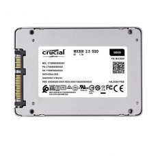 DISCO CRUCIAL DE ESTADO SOLIDO SSD MX500 500GB P/N CT500MX500SSD1