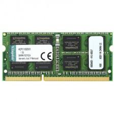 MEMORIA SODIMM DDR3 8GB 1600 PC12800 1.35V P/N KCP3L16SD8/8
