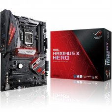 PLACA MADRE ROG MAXIMUS X HERO (WI-FI AC) s1151