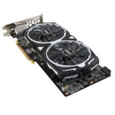 TARJETA DE VIDEO MSI AMD RADEON RX 580 8G ARMOR OC DDR5 PCIeX