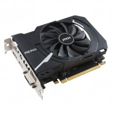 TARJETA DE VIDEO GEFORCE MSI GTX1050 AERO ITX 2G OC DDR5 PCIeX 3.0