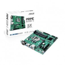 PLACA MADRE ASUS PRIME B250M-C/CSM RETAIL BOX