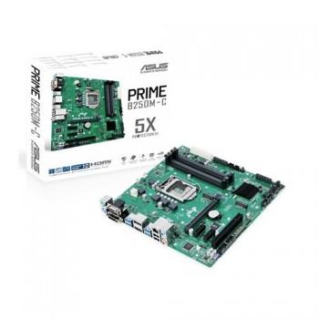 PLACA MADRE ASUS PRIME B250M-C/CSM RETAIL BOX