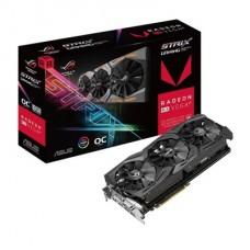 TARJETA DE VIDEO ASUS VEGA 64 8G HBM2 PCIeX P/N 90YV0B00-M0NM00