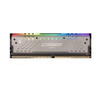 MEMORIA DDR4 CRUCIAL BALLISTIX TACTICAL TRACER RGB 2666 GAMING P/N BLT8G4D26BFT4K
