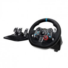 VOLANTE LOGITECH USB G29 DRIVING FORCE RACING WHEEL PS3/PS4 P/N 941-000111