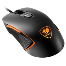 MOUSE GAMER COUGAR 450M USB IRON GRAY GAMING