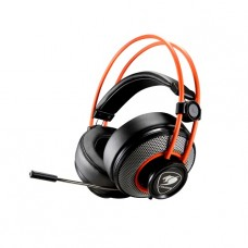 AUDIFONO GAMER COUGAR IMMERSA PRO 7.1 NEGRO