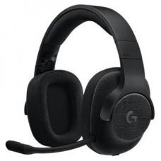 AUDIFONO GAMER LOGITECH G433 GAMING WIRED BLACK P/N 981-000667