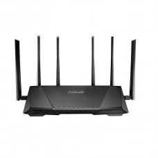 ROUTER TRI BAND ASUS GIGABIT AC3200 MODELO RT-AC3200