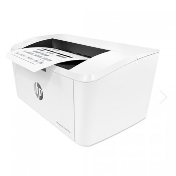 IMPRESORA HP LASER WIRELESS M15W 18PPM P/N W2G51A