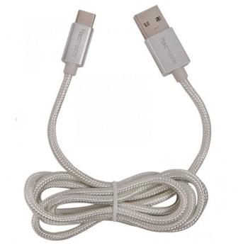 CABLE USB A USB TIPO C CARGA RAPIDA 1M