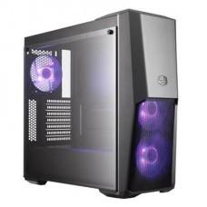 GABINETE COOLER MASTER MASTERBOX MB500 RGB