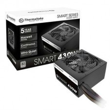 FUENTE DE PODER THERMALTAKE SMART 430W 80 PLUS