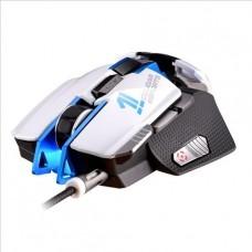 MOUSE GAMER COUGAR 700M USB WHITE GAMING P/N 3M700WLW.0001