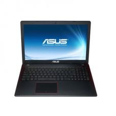 NOTEBOOK ASUS GAMER R510IU-DM023T AMD FX9830P 4GB 128SSD W10 15