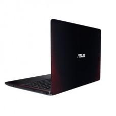 NOTEBOOK ASUS GAMER R510IU DM065T AMD FX9830P 4GB 256GB SSD W10 15